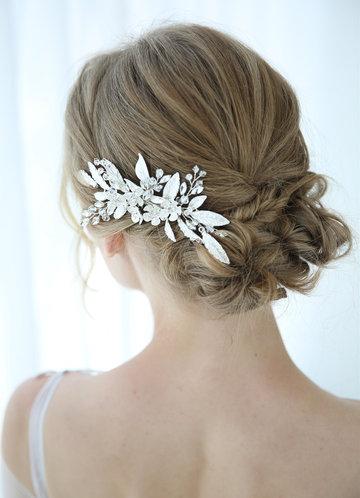 back_Winter Flower Headpiece