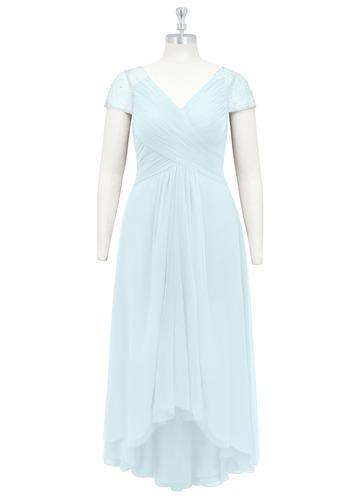 Azazie Miranda Mother of the Bride Dress