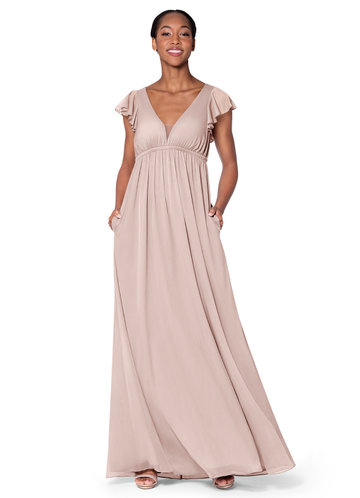 Azazie Chance Bridesmaid Dress