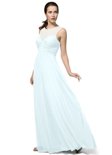 Azazie Orla Bridesmaid Dress