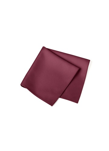 Gentlemen's Collection Pocket Square