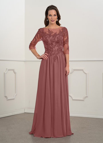 Azazie Mirielle Mother of the Bride Dress