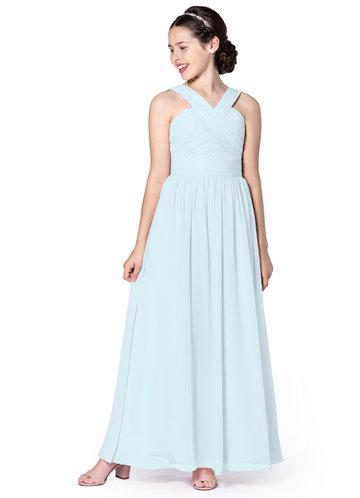 Azazie Londyn Junior Bridesmaid Dress