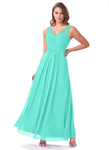 Azazie Alicia Bridesmaid Dress