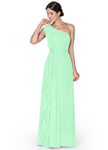 Azazie Sharon Bridesmaid Dress