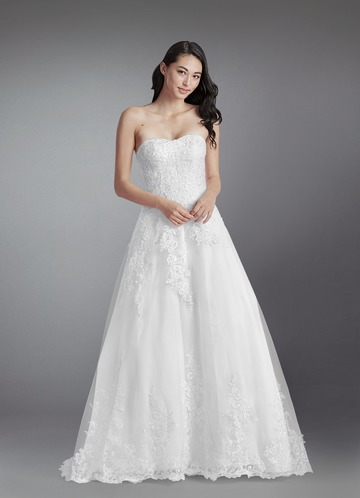 Azazie Anita Wedding Dress