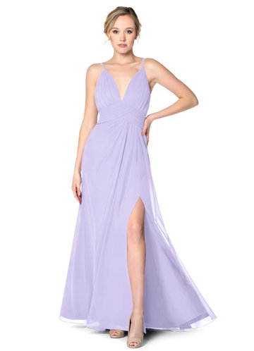 Azazie Maren Allure Bridesmaid Dress