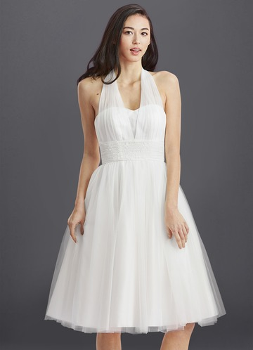 Azazie Fabiana Wedding Dress