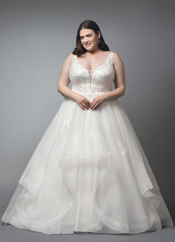 Plus Size Wedding Dresses Bridal Gowns Wedding Gowns Azazie