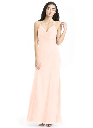 Azazie Carolina Bridesmaid Dress
