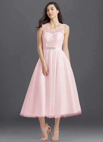 Azazie Eleanore Wedding Dress