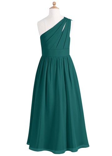 Azazie Molly Junior Bridesmaid Dress