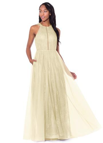 Azazie Ainslee Bridesmaid Dress