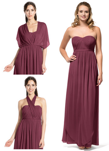 Azazie Nessa Bridesmaid Dress