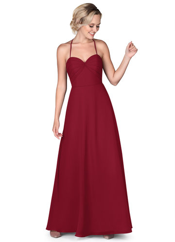 Azazie Mabel Bridesmaid Dress