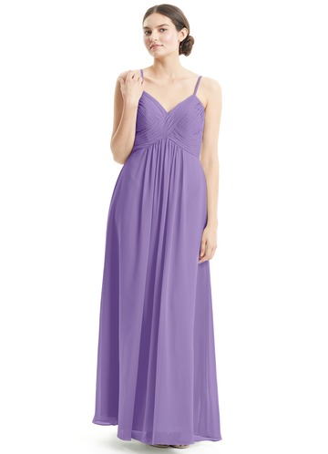 Azazie Shannon Bridesmaid Dress