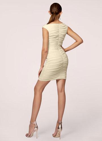 back_Blush Mark Think Of You {Color} Midi Dress