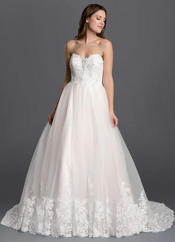 Azazie Zahra Wedding Dress