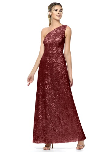 Azazie Nabila Bridesmaid Dress