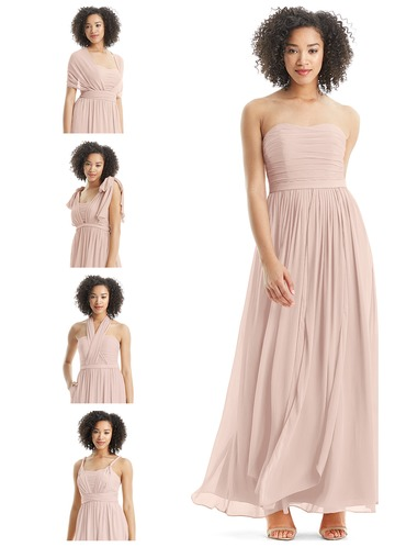 b28b9940cf0cf Convertible Bridesmaid Dresses | Azazie