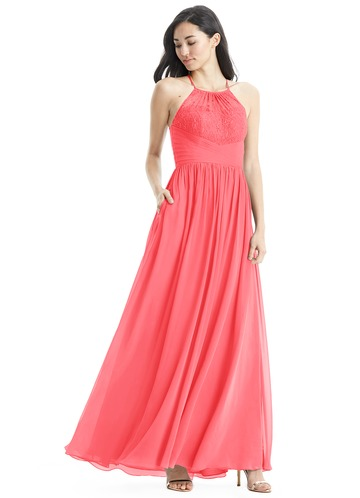 Azazie Harmony Bridesmaid Dress