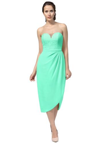Azazie Etta Bridesmaid Dress