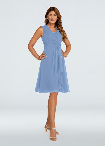 Azazie Theron Mother of the Bride Dress