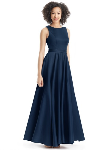Azazie Jakayla Bridesmaid Dress