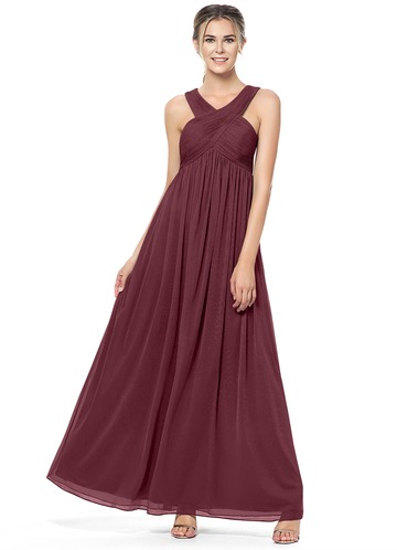 Azazie Terri Bridesmaid Dress