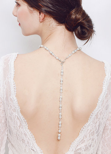 front_Front-to-Back Crystal Necklace