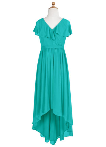 Azazie Cosette Junior Bridesmaid Dress
