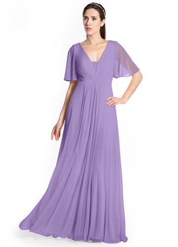 Azazie Shanti Bridesmaid Dress