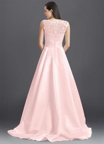 Blushing Pink Wedding Dresses - Bridal Gowns | Azazie