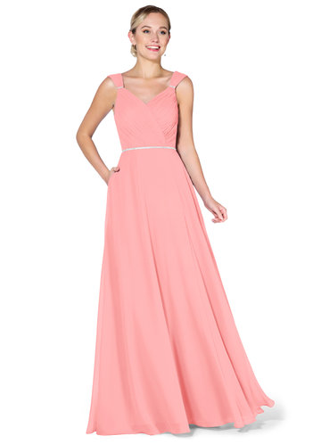 Azazie Iris Bridesmaid Dress