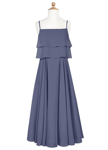 Azazie Ensley Junior Bridesmaid Dress