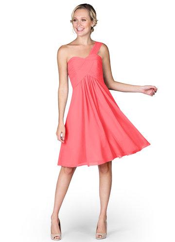 Azazie Sariah Bridesmaid Dress