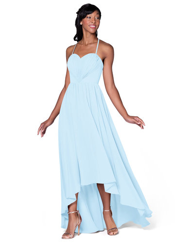 Azazie Paige Bridesmaid Dress