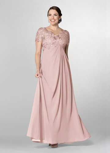 fe5bd600a105 Azazie Angelou Mother of the Bride Dress ...