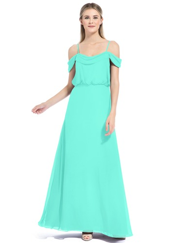 Azazie Ava Bridesmaid Dress