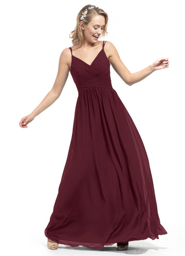7bd0dbe3e3b3 Azazie Blake Bridesmaid Dress ...