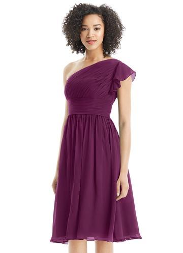 Azazie Carly Bridesmaid Dress
