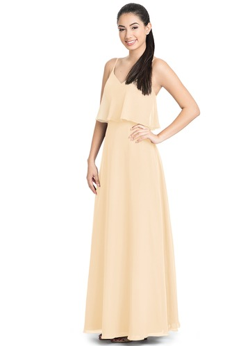 Azazie Desiree Bridesmaid Dress
