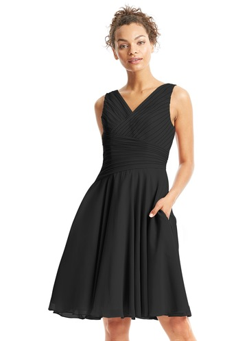 Azazie Jenna Bridesmaid Dress