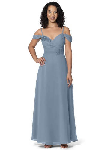 Azazie Elissa Bridesmaid Dress