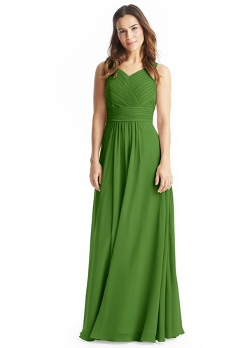 Azazie Pierrette Bridesmaid Dress