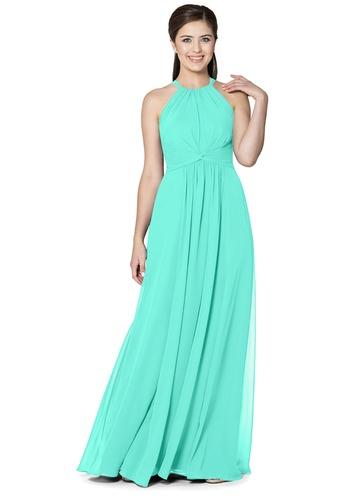 Azazie Chrissy Bridesmaid Dress