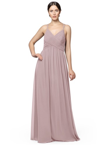 Azazie Nirene Bridesmaid Dress