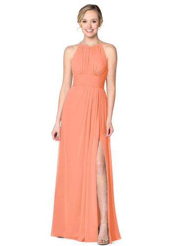 Azazie Bonnie Allure Bridesmaid Dress