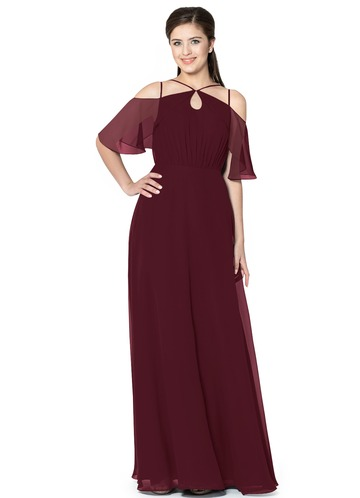 Azazie Adele Bridesmaid Dress
