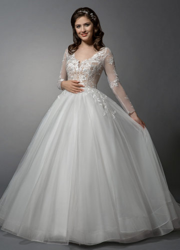 Azazie Freya Wedding Dress